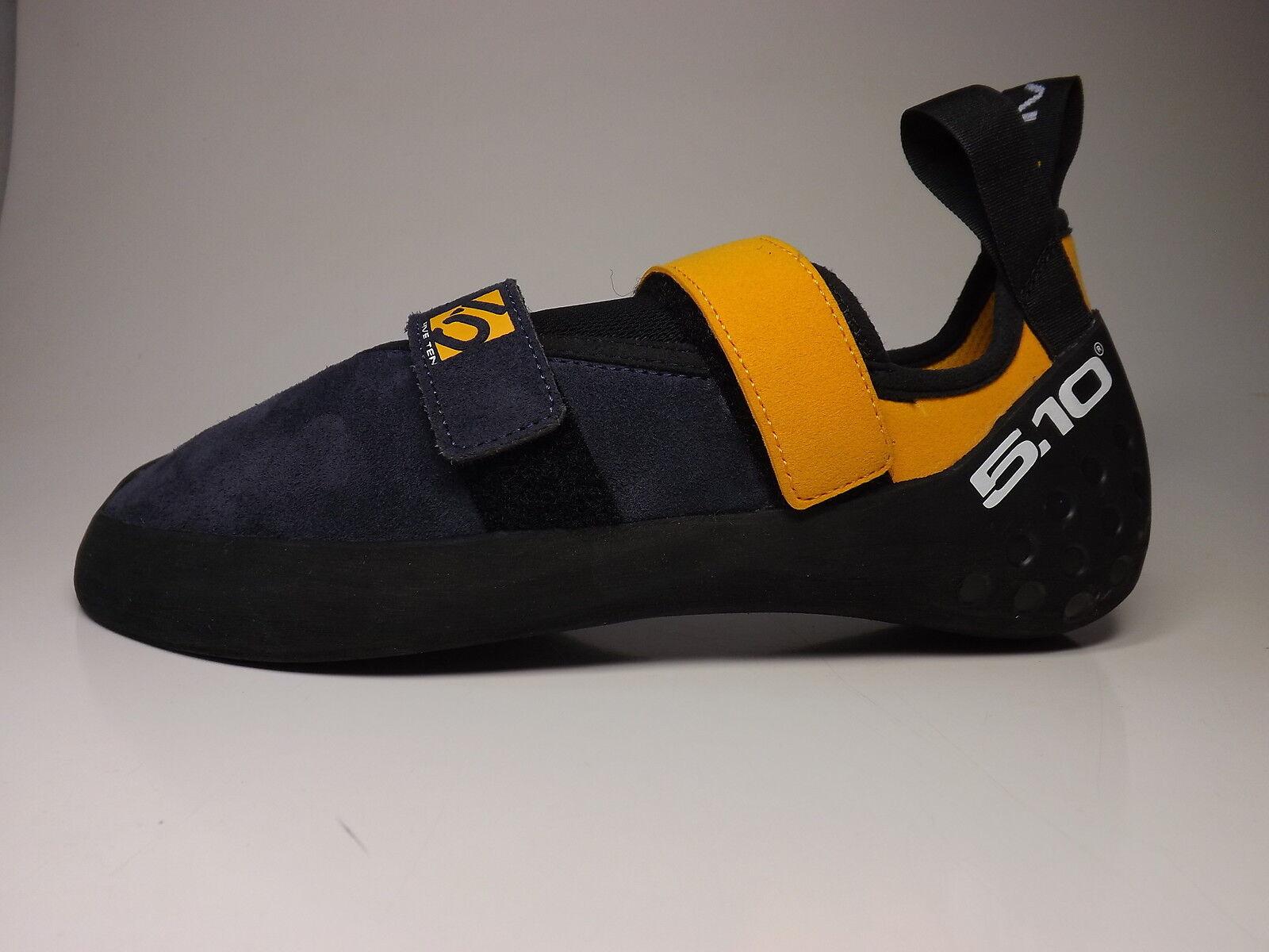 5.10 Five Ten Wall Master Comfortable Climbing shoes Stone Master
