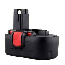 2000mAh 18V NiCd Battery For BOSCH 18 Volt Cordless Drill Driver Power Tool