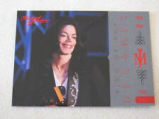 Michael Jackson - No 157 - Decades -Panini Trading Card 2011 *RARE* aus USA