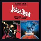 Stained Class/Ram It Down (Doppel-CD) von Judas Priest (2013)