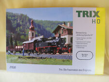 Trix H0 21000 OVP 66955 u C-Gleisen Digitaler Einstieg m neu