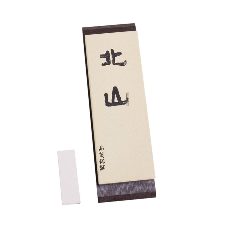 Kitayama grain fin Sharpening Stone -  8000