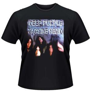 Deep-Purple-039-Machine-Head-039-T-Shirt-NEW-amp-OFFICIAL