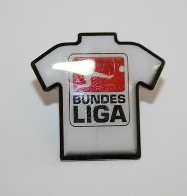 Charitable Bundesliga Logo Pin