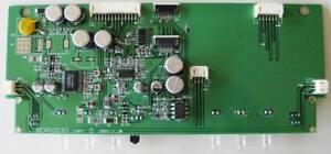 BLAUPUNKT-AUTORADIO-Elektronik-GCO00030-Ersatzteil-8619002562-Sparepart