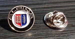 Alpina Épinglette Logo Du Iaa 2017 - Masse 14mm Original bfzp4mhI-09085622-943691058