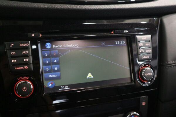 Nissan X-Trail 1,75 dCi 150 N-Connecta X-tr. 7prs billede 9