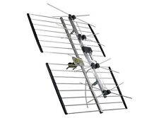 Channel Master UltraTenna 60 Mile CM4221HD 4-bay HDTV/UHF/VHF Outdoor TV Antenna