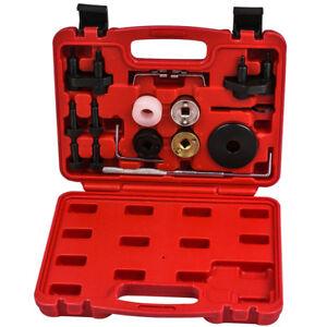 steuerkette nockenwelle einstellwerkzeug kit for vw audi skoda 1 8 2 0 tsi tfsi ebay. Black Bedroom Furniture Sets. Home Design Ideas