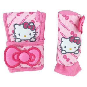 Hello kitty car accessories interior decoration covers - Hello kitty car interior accessories ...