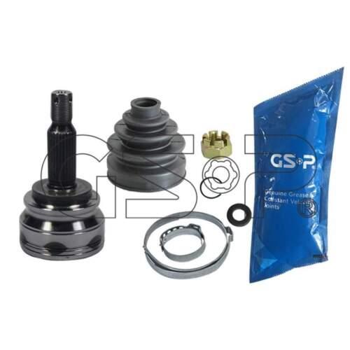 839113 Antriebswelle Antriebswellengelenk Gelenk GSP Gelenksatz