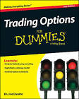 Trading Options for Dummies, 2nd Edition by Joe Duarte (Paperback, 2015)