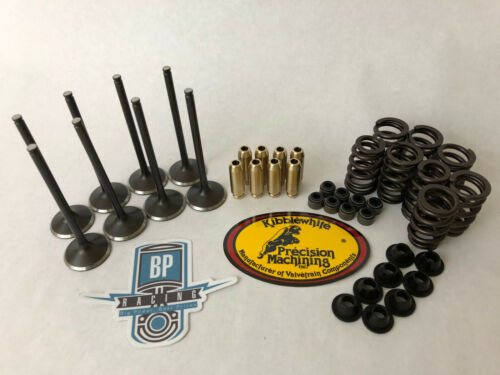 13 14 RZR XP 900 XP900 +1 Kibblewhite Steel Valves Beehive Springs Head Rebuild
