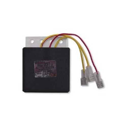 Dze Voltage Regulator Polaris Trail Blazer (Monophasic Left Sensor) 1998