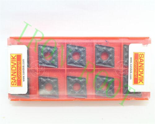 Sandvik 10P CNMG120408-PM 4305//CNMG432-PM CNC Carbide  Insert