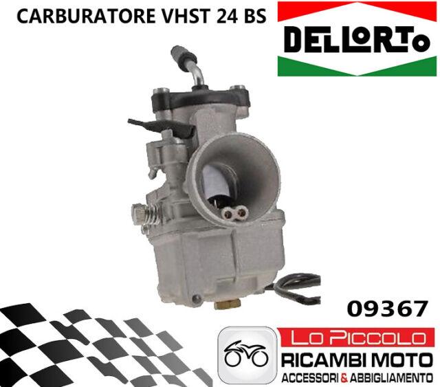 06828 CARBURATORE DELLORTO PHBE 36 HS 2T ARIA MANUALE UNIVERSALE KART//MOTOCICLO