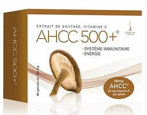 Symactive-AHCC-500-764mg-500mg-d-039-AHCC-et-20mg-de-Vitamine-C-60-30-Capsules