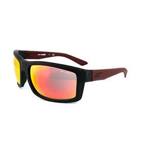 763c1fff305 Image is loading Arnette-Sunglasses-4216-Corner-Man-23266Q-Black-amp-