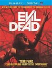 Evil Dead 0043396417298 With Jane Levy Blu-ray Region a