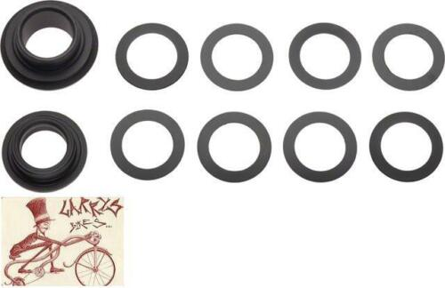 WHEELS MANUFACTURING BBRIGHT 30 BOTTOM BRACKET ADAPTER FOR SRAM GXP CRANKS