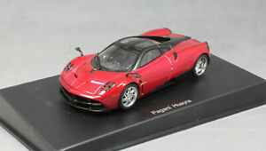 Autoart-Pagani-Huayra-en-rojo-metalico-2011-58208-1-43-Nuevo