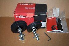 Hilti Dd Hd30 W Core Drill Stand Wheel Set 305541
