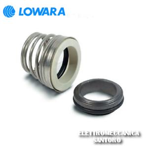 Hold Mechanical Complete Diameter 14 Lowara For Electric Pump Ceam + Cea + Bgm