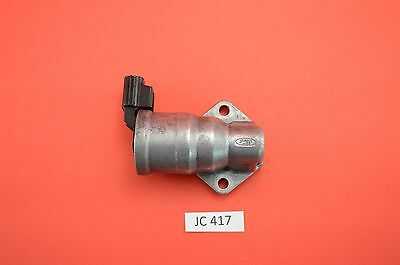 417 VOLVO S40 V40  IDLE SPEED AIR CONTROL VALVE ISC IAC IACV 1385097 8670419
