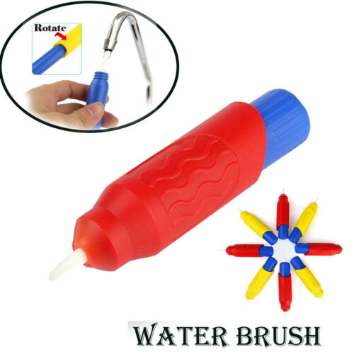 1PC Colorful Magic Water Pen Drawing Painting Doodle For Water Mat Board Kid Toy