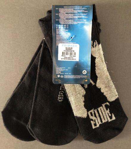 37-42 3 Paar Harry Potter Damen Sneaker Socken Grindelwald Fantastic Beasts Gr