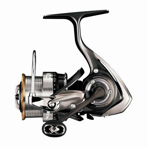 Daiwa Steez Spinning Modello Type-I Hi-Speed Mulinello da Spinning