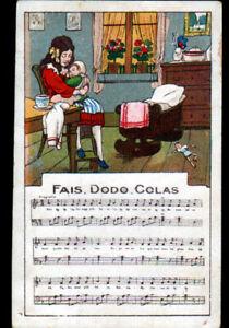 CAMBRAI-59-CHANSON-ENFANTINE-034-FAIS-DODO-COLAS-034-publicite-CHICOREE-BOULANGERE