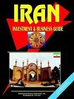 Iran Investment and Business Guide by International Business Publications, USA (Paperback / softback, 2003)