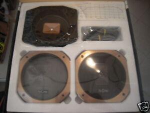 Stereo-Einbaulautsprecher-ib-Interconti-2-Wege-2-x-50W-HC-65-60-17-000-Hz-NEU