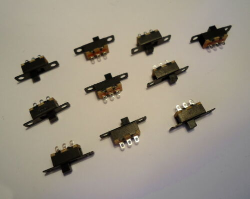 degressive price Zip switch//inverter 2 positions-multiple batches