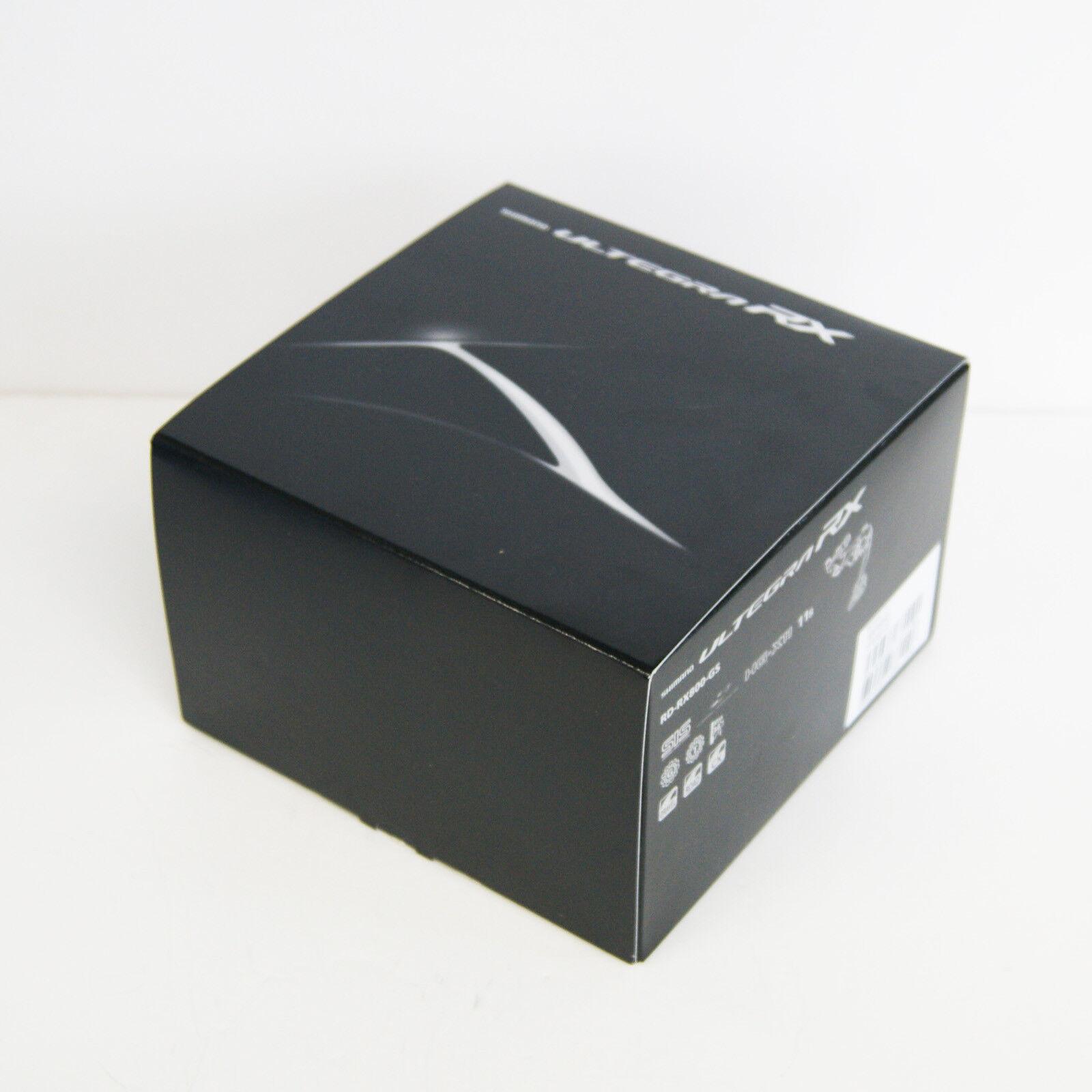 Shimano Ultegra Rx Sombra Rd + Rd-Rx800-Gs Desviador Trasero 11 Velocidades