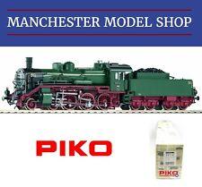 Piko 50116 HO 1:87 Steam Locomotive XII H2 (BR 38) KSStEB Era I NEW BOXED