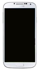SAMSUNG GALAXY S4 I9505 16 GB SMARTPHONE WEISS
