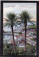 """MADEIRA - Funchal.""""Camara de Lobos"""".  Portugal."""
