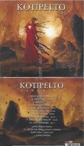 CD-KOTIPELTO-SERENITY-LTD-ED-LIMITED-EDITION
