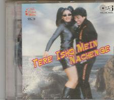Tere Ishq Mein Nachange[Cd] Hits of Raja Babu,Yeh dillagi,tarazu,Rangila