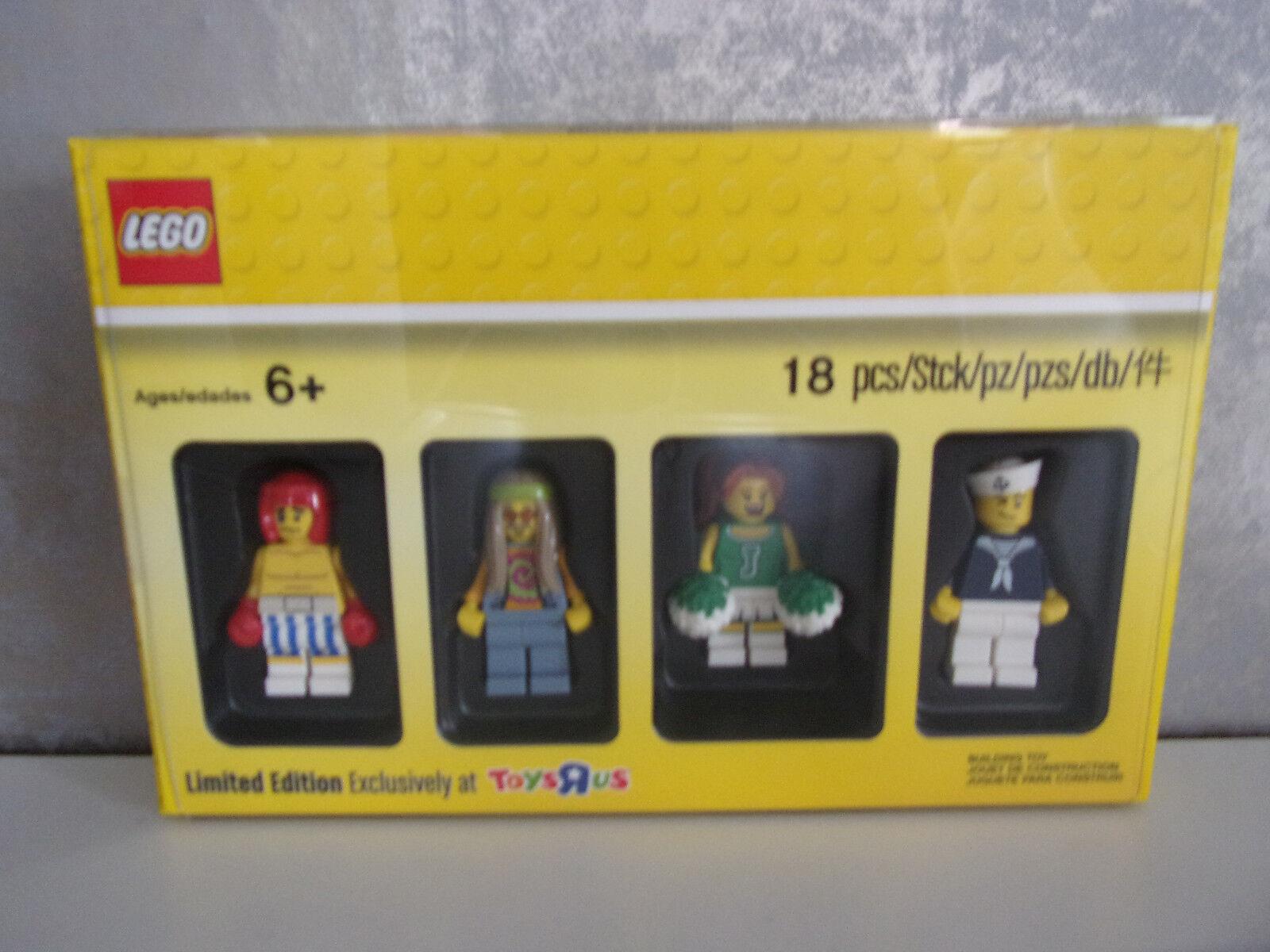 Lego 5004941 minifiguras-set-Limited minifiguras-set-Limited minifiguras-set-Limited Edition (bricktober 2017) - nuevo embalaje original &  lo último