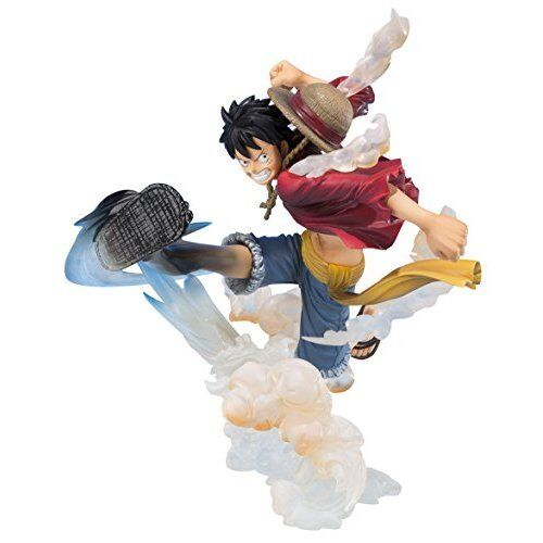 Bandai Tamashii Nations Figuarts Zero Monkey D Luffy  Figure