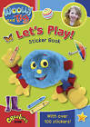 Woolly and Tig: Let's Play! Sticker Book by Brian Jameson (Paperback, 2013)