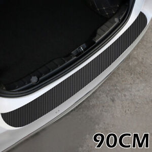 Botte-pare-chocs-seuil-protection-bande-garniture-protection-fibre-carbone-4D