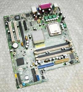 HP-392170-001-389504-001-ProLiant-ml110-g3-lga775-Socket-775-Motherboard-amp-CPU