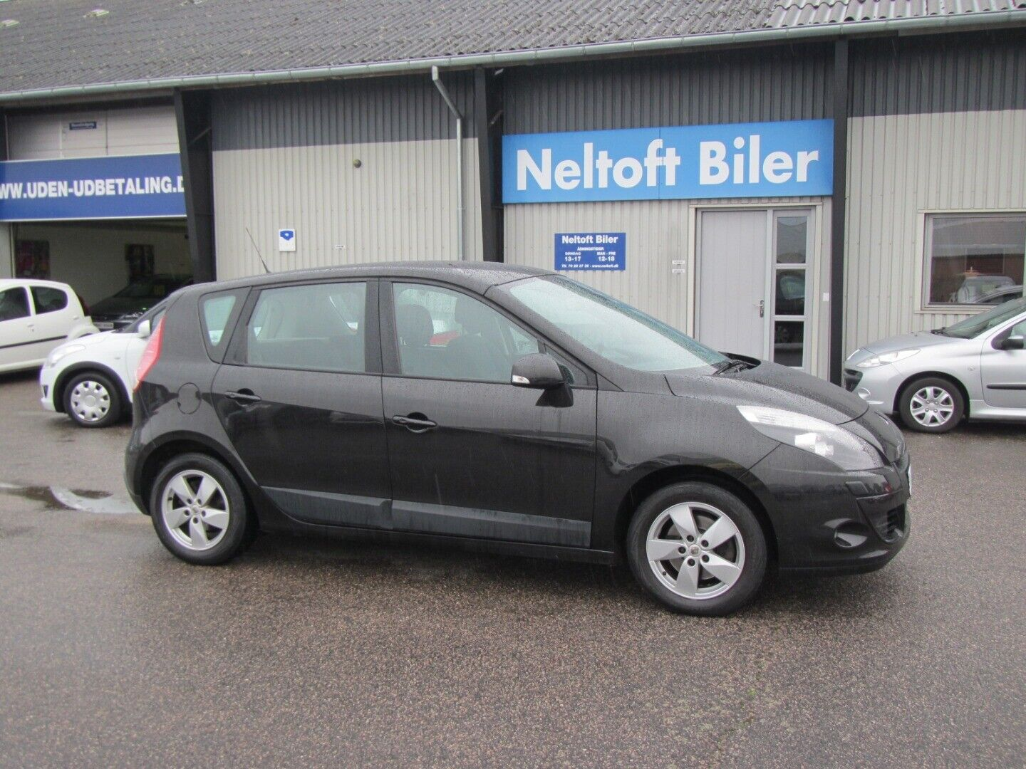 Renault Scenic III 1,4 TCe 130 Dynamique 5d - 1.199 kr.
