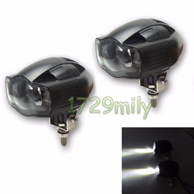 LED Running Light Spotlight / Fog Lights For KTM 1190/1190R 1290 Adventure