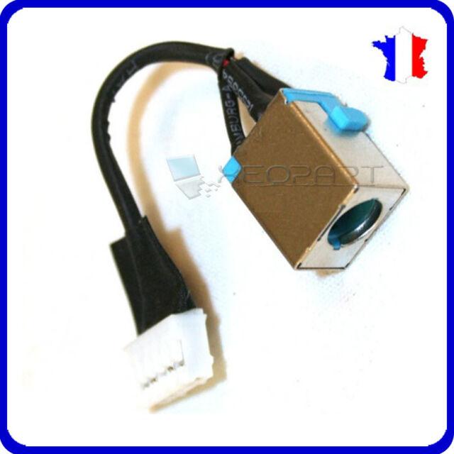 Connecteur alimentation Acer Aspire   7741G-3449   conector Dc power Jack