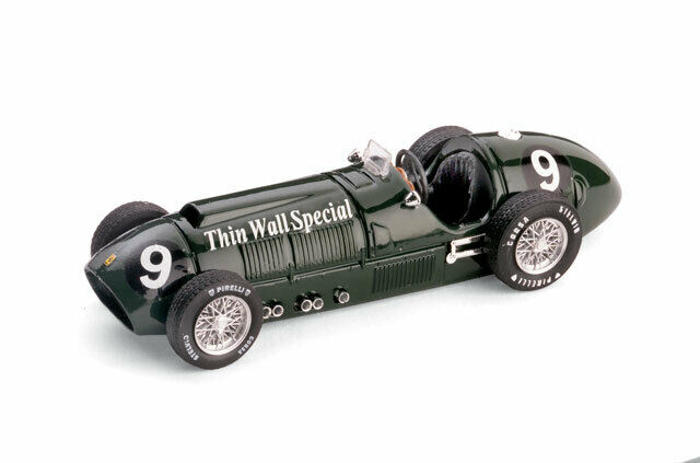 Ferrari 375 Thin Wall Special 1951 1 43 1993 BRUMM
